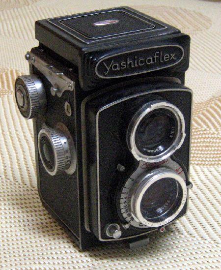 Yashicaflex